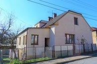 Prodej, Rodinný dům, 228m², zahrada 263m2, ul.Havláskova - Ostrava - Radvanice