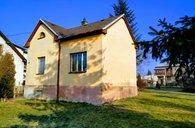 Prodej, Rodinné domy, 60m², zahrada 816m² - Ostrava - Třebovice