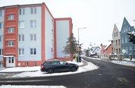 Prodej bytu  2+kk, 54m², OV po rekonstrukci