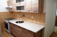 Pronájem byt 1+1, 35 m2, ul. Jesenická, Bruntál