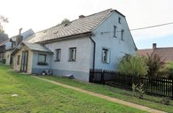 Prodej zemědělská usedlost, 534 m2, Luhy,  Horní Benešov
