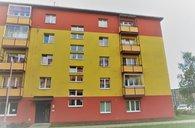 Pronájem bytu  3+1 s balkónem, 63 m², OV, ul. Pionýrská, Bruntál