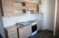 Pronájem byt 2+1 s balkónem, 56 m², ul. Nerudova, Břidličná
