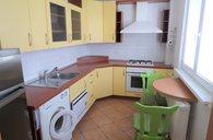 Pronájem částečně vybaveného bytu  2+1, 50 m², ul. Jiráskova, Bruntál