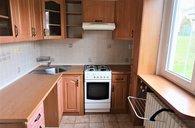 Pronájem bytu 3+1 s balkónem, 63m², OV, ul. Jiráskova, Bruntál