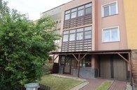Prodej rodinného domu 190 m² - Bruntál
