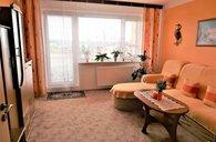 Prodej, Byt 3+1 s lodžií, 68 m², DR, ul. E. Hakena, Krnov
