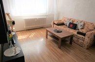 Prodej bytu 3+1, s balkónem v mezipatře, 64,60 m², OV, ul. Horní Bruntál