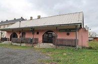 Prodej, komerční objekt, 160 m², Ondřejov u Rýmařova