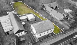 Prodej, Pozemky pro bydlení,  1000 m2, Žáky - Štrampouch