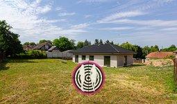 Prodej, Novostavba 5+kk, 127m² s pozemek 1295 m2 - Hraběšín