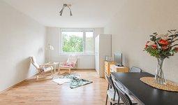 Reference prodej bytu v Poděbradech