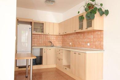 Pronájem bytu 1+KK o velikosti 40 m2 s velkou terasou 47m2, Ev.č.: BM21012
