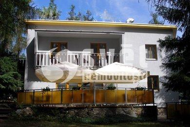 Pronájem ubytovacího zařízení u brněnské přehrady, Ev.č.: BM21018