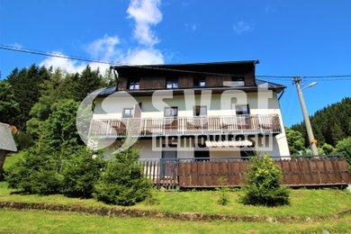Prodej horského apartmánu 2+1 o výměře 70 m2 v Jeseníkách, Ev.č.: BM21019