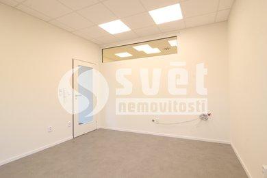 Pronájem kancelářského komplexu 128 m2, Ev.č.: BM21022