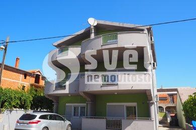 Prodej apartmánového domu se šesti jednotkami v Biogradu, Ev.č.: BM21027