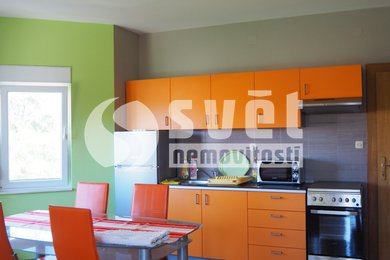 Prodej apartmánu v Biogradu v Chorvatsku, Ev.č.: BM21029