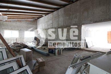 Prodej komerčního objektu 511 m2, Ev.č.: BM19040