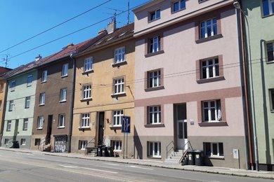 Prodej komerčního prostoru 10m2, Ev.č.: BM20018