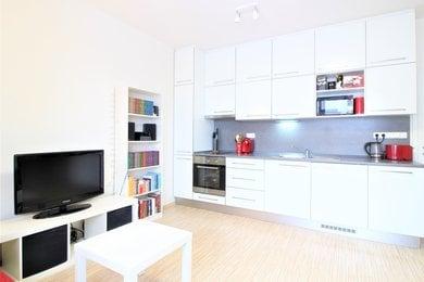 Pronájem bytu 1+KK 28 m2, Ev.č.: BM20030