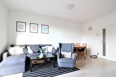 Pronájem bytu 2+KK o velikosti 50 m2, Ev.č.: BM21003