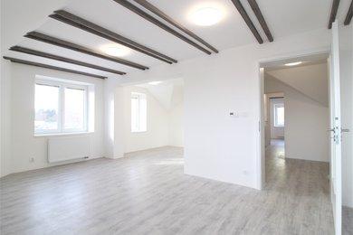 Pronájem novostavby bytu 3+KK o výměře 82 m2, Ev.č.: BM21007