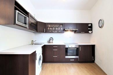 Pronájem, Byty 1+kk, 32 m² -, Ev.č.: BM21008