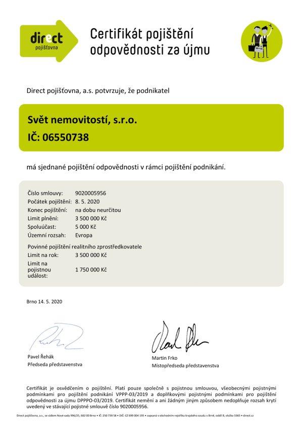 9020005956 Akceptační dopis -certifikát odpovědnosti-1 (1)