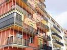 Pronájem bytu 3+kk se dvěma balkóny a garážovým stáním, na ul. U Soudu, Ostrava-Poruba, Ev.č.: 00420