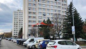 Pronájem byty 2+1, 55 m², Uhelná, Hradec Králové - Slezské Předměstí