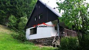Chalupa v blízkosti SKI RESORTU Buková hora, Čenkovice v Orlických horách
