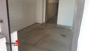 Pronajmeme sklady, třída Edvarda Beneše, blízko centra  Hradce Králové, skladová rampa, temperované, suché.