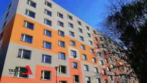 Pronajmeme velmi hezký byt po rekonstrukci, o velikosti 1+1,  37m² - Ústí nad Orlicí, Sídliště Štěpnice