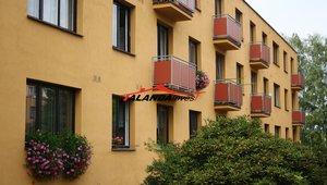 """Prodáme byt o velikosti 3+1, 62m² - Ústí nad Orlicí,  v klidné lokalitě """" Na Špindlerce"""", kompletní občanská vybavenost"""
