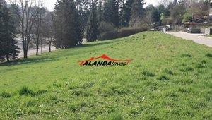 Nabízíme pozemky ke stavbě rodinného domu, Prodej, Pozemek pro bydlení, střed města,  - Žamberk