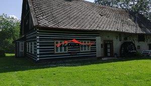 Nabízíme ke koupi dvě chalupy , pozemek celkem 3.304 m² - Králíky - Heřmanice, vzdálenost resortu Dolní Morava 9 km