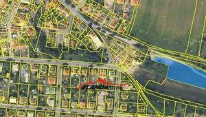 Exkluzivně: stavební pozemek Praha-Nebušice, 6100 m2