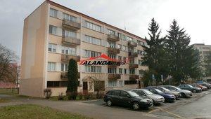 Prodej, Byty 3+1, 64m² - Pardubice - Polabiny