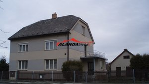 Prodej RD 495 m2, Lipoltice