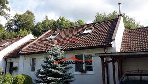 Prodej, Rodinné domy, 130m² - Dětřichov u Svitav, úschova + smlouvy AK v ceně