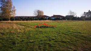 Prodej, Pozemky pro bydlení, 1619m² - Pardubice - Staročernsko