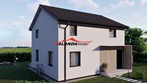 Prodej rodinného domu 5+kk, 1619 m² - Pardubice - Staročernsko