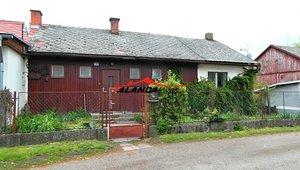 Prodej rodinného domu, 543 m², Chlumec nad Cidlinou - Kladruby