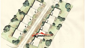 Prodej stavebních pozemků HK - Plotiště n/L. (3.660.-Kč/1m2)