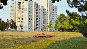 Prodej bytu 3+1 (82,4m²) - Pardubice - Polabiny