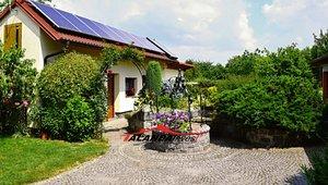 Prodej rodinné domu 1584m² - Staré Hradiště (PU)