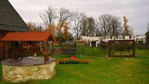 Prodej Zemědělské usedlosti, 7270m² - Moravany - Čeradice