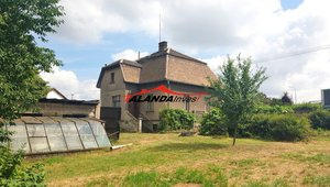 Prvorepublikový rodinný dům, Pardubice – Rosice na Labem