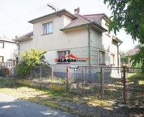 Prodej, rodinný dům v obci Bítovany, 1395 m² - pozemek